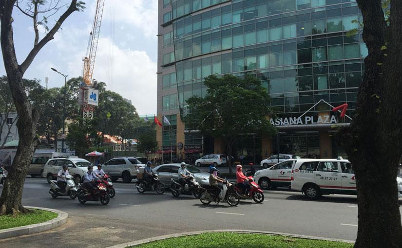 Vietnam Investment Update – October 2015