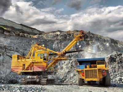 Cambodia's Extractive Industries Sector: Opportunities and Risks