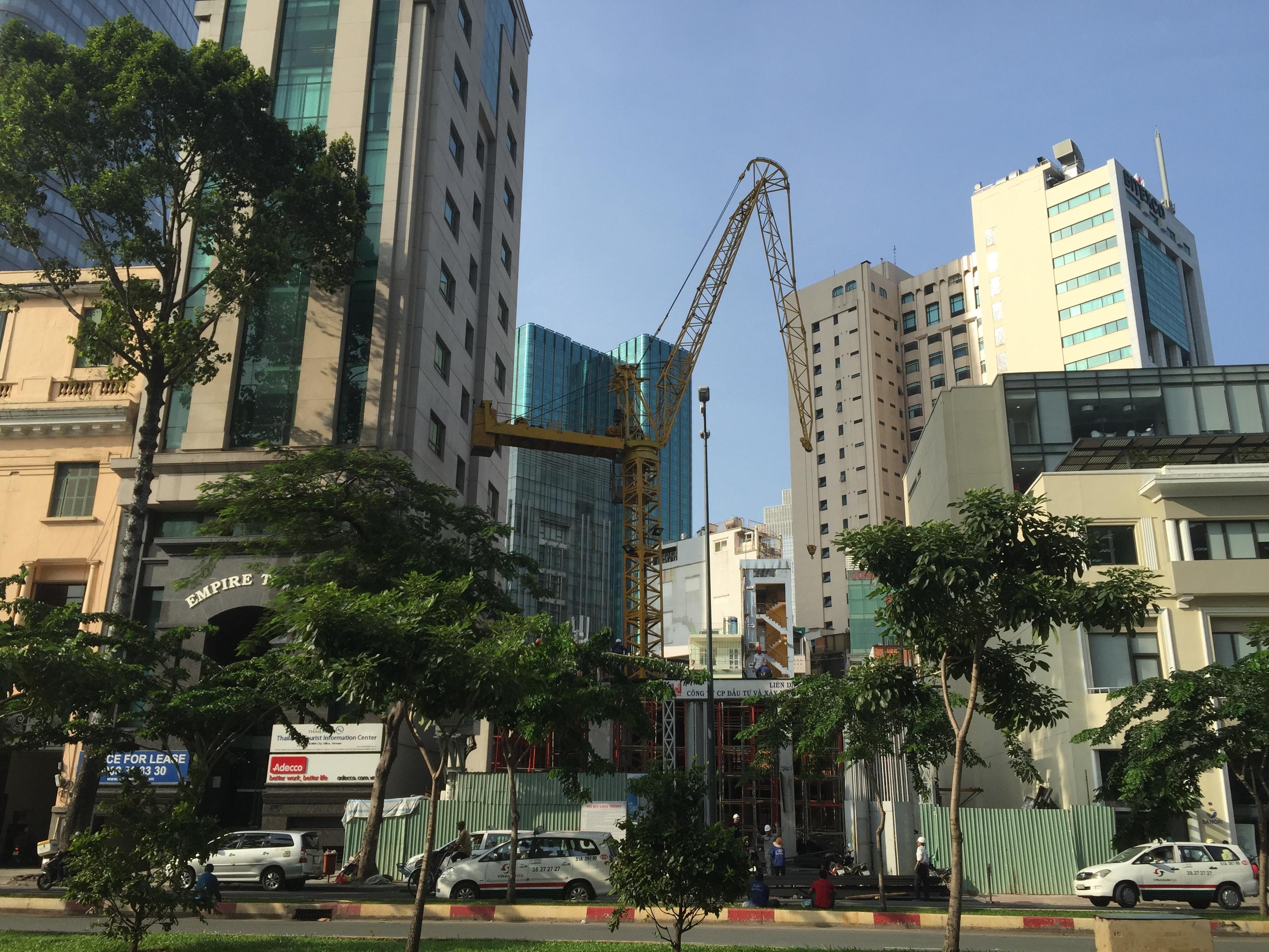 Vietnam Investment Update: November 2015